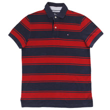 Load the image into the gallery viewer, TOMMY HILFIGER | S | POLO