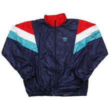 Laden Sie das Bild in den Galerie-Viewer, ADIDAS | XL | WINDBREAKER