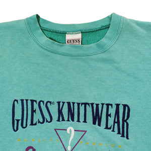 GUESS | S | SWEATER