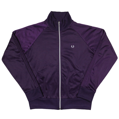 FRED PERRY | M | WMN'S TRACKJACKET