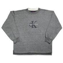 Load the picture into the gallery viewer, CALVIN KLEIN JEANS | M | SWEATER