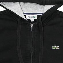 Load the image into the gallery viewer, LACOSTE SPORT | S | SWEAT JACKET