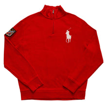 Upload the image to the gallery viewer, RALPH LAUREN | L | SWEATER
