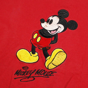 MICKEY MOUSE | S | SWEATER