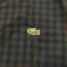 Load the image into the gallery viewer, CHEMISE LACOSTE | L | REVERSIBLE JACKET