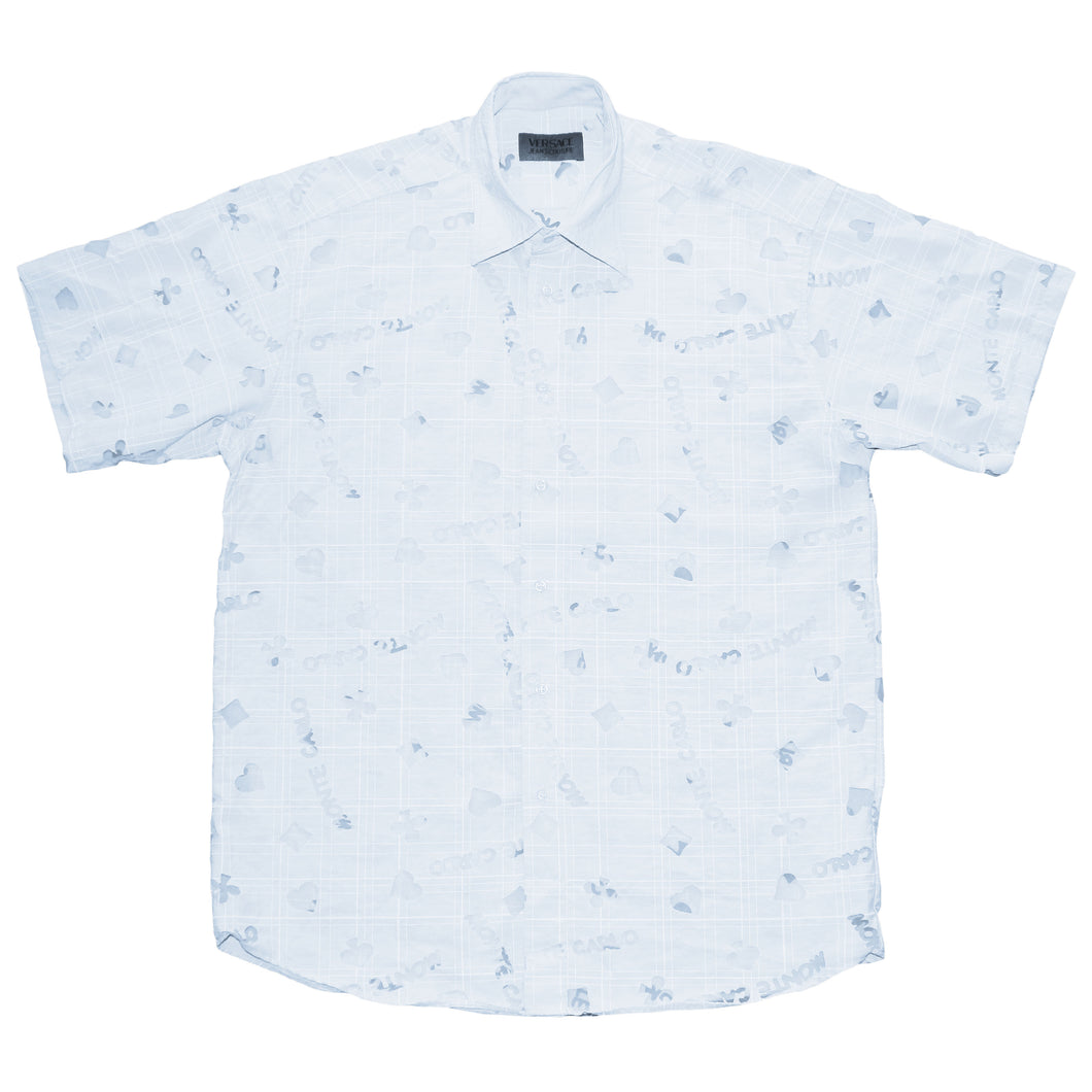 VERSACE | XL | SHORTSLEEVE SHIRT