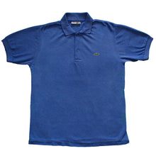 Load the image into the gallery viewer, CHEMISE LACOSTE | M | POLO