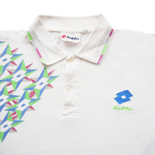 Load the image into the gallery viewer, LOTTO | L | POLO SHIRT