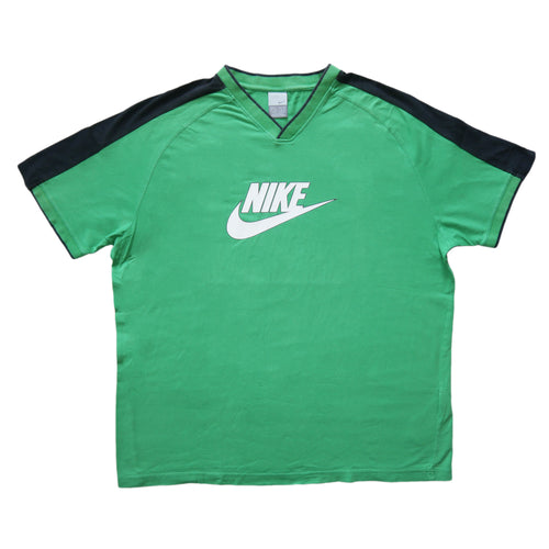 NIKE | XL | V-NECK T-SHIRT
