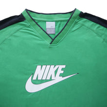 Upload the image to the gallery viewer, NIKE | XL | V-NECK T-SHIRT
