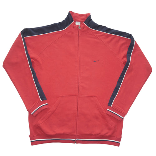 NIKE | XXL | SWEAT JACKET