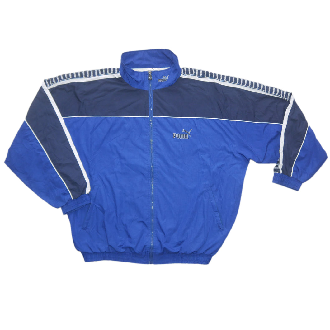 PUMA | XL | WINDBREAKER