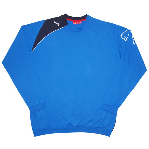 PUMA | XL | SWEATER
