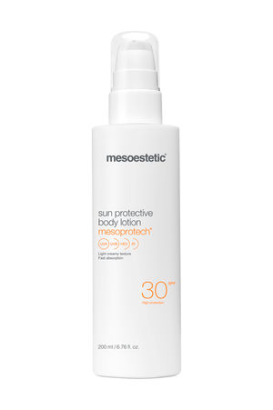 Mesoprotech Sun Protective Body Lotion 30plus-200 ml