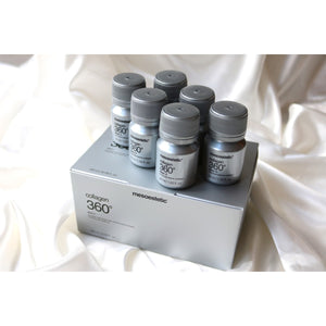 Mesoestetic Collagen 360 Elixer 6x30ml