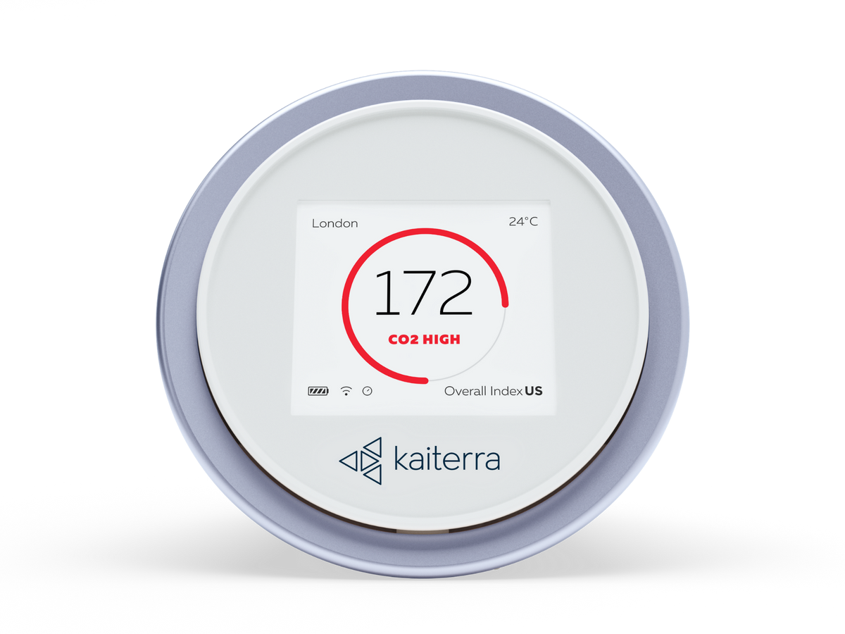 kaiterra-laser-egg-plus-co2-air-quality-monitor