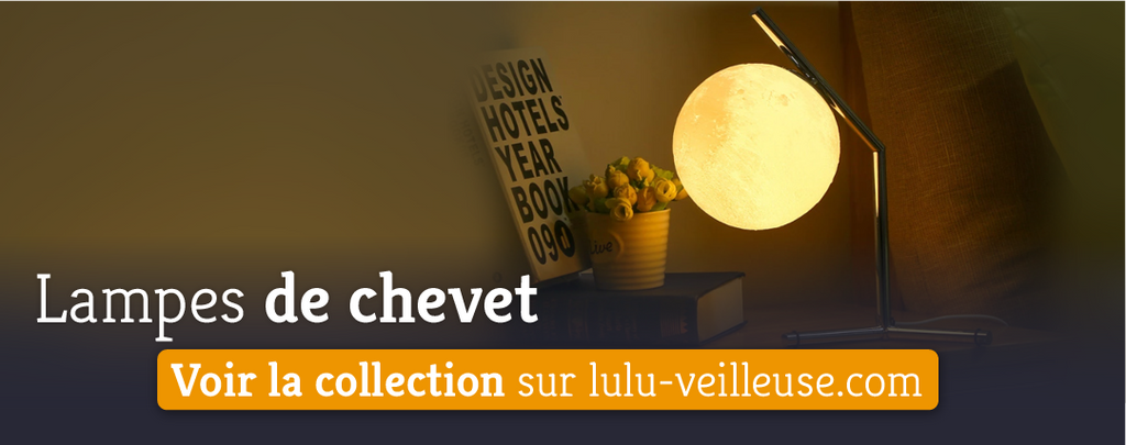 Collection Lampe de Chevet