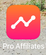 Image de l'application Pro Affiliates