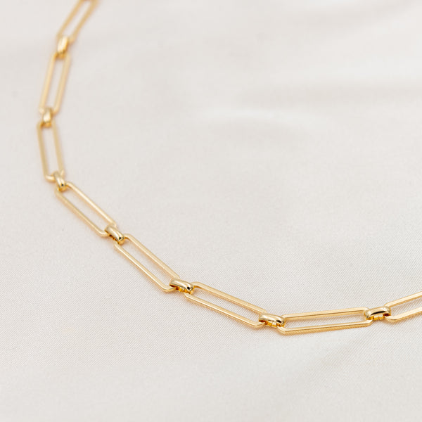 Natalie Chain Necklace
