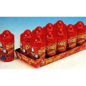 Baby Lucas Chamoy 10 count