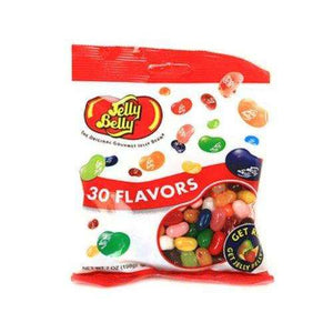 Beananza 30 Flavor Jelly Beans Bag 12 Count