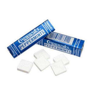 C Howard Peppermint Candies 24 Count