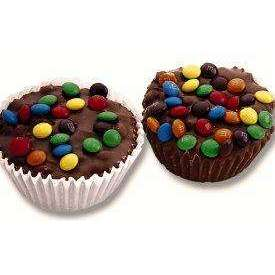 Candy Cup M&M Milk Chocolate 24 Count