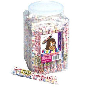 Candy Necklace 72 Count