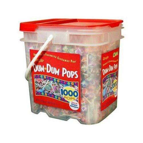 Chupa Chups Original Pops 1000 Count