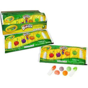 Crayola Candy Dipper Kingsize 18 Count