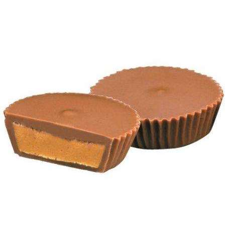 Cups Peanut Butter Milk Chocolate 5.5 pounds