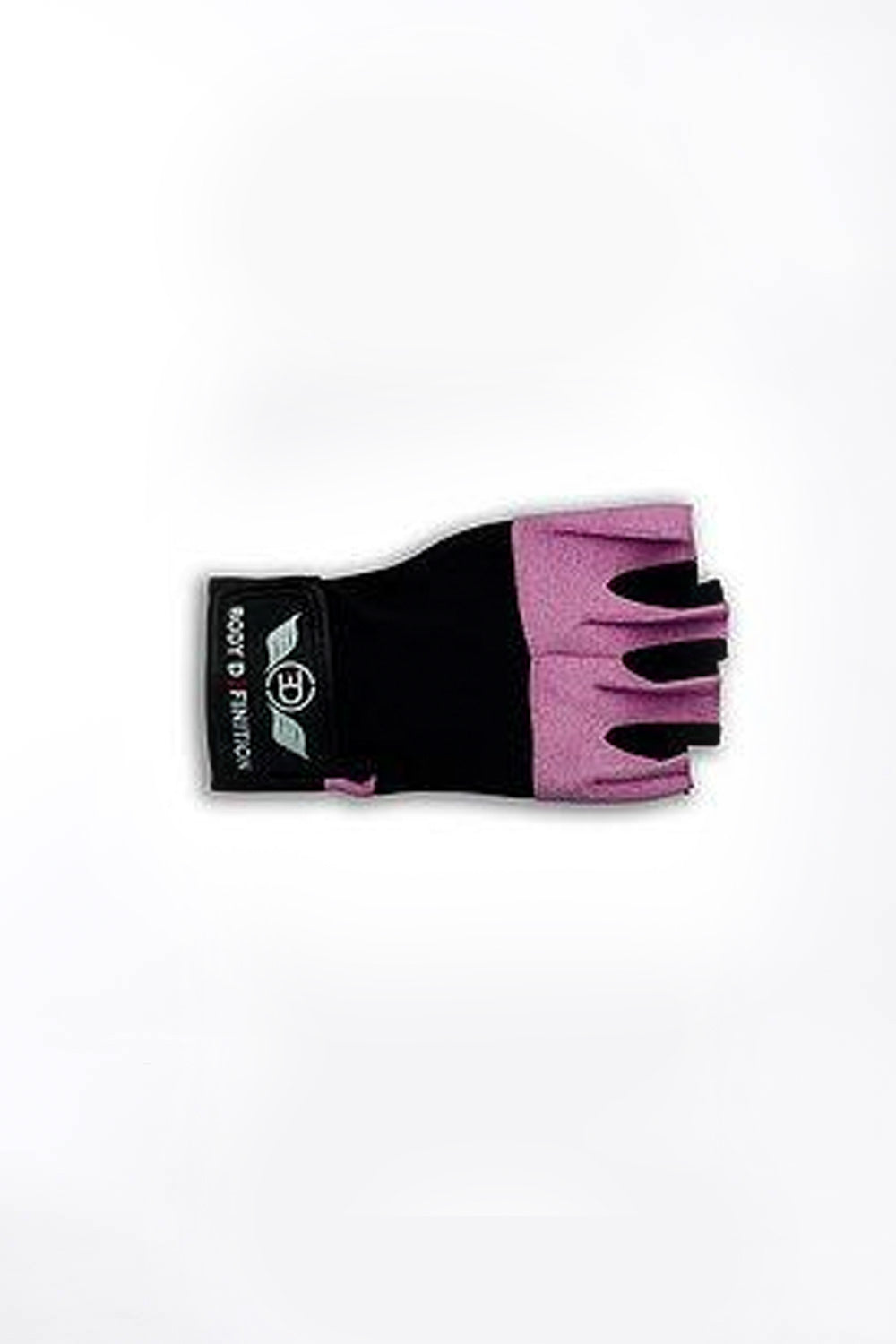 Pink Weight lifting Gloves