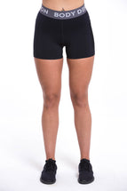 Womens Shorts Black