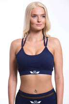 ORION Sports Bra Navy