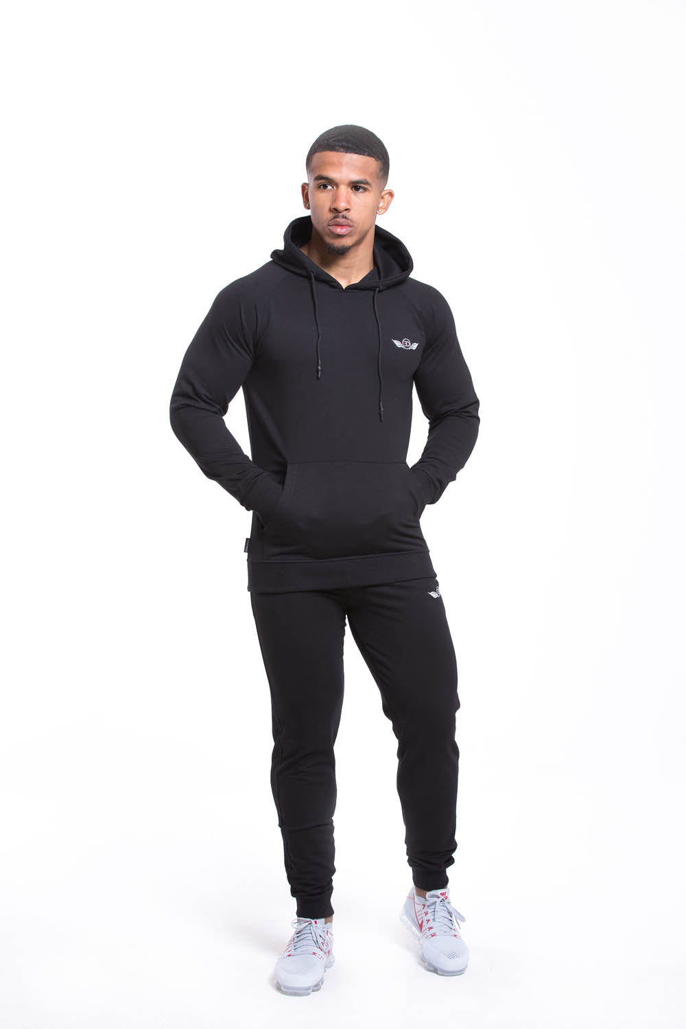 AKER Bottoms - Black