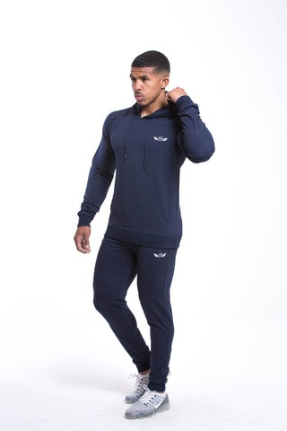 AKER Bottoms - Navy