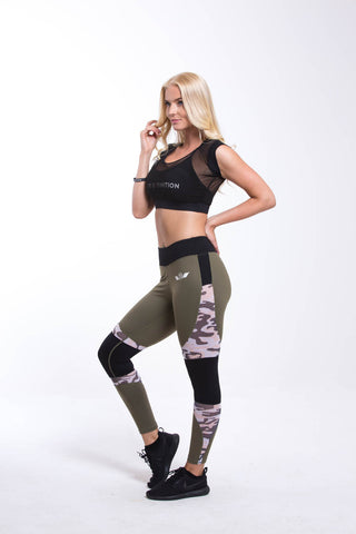 APOPHIS Military Leggings