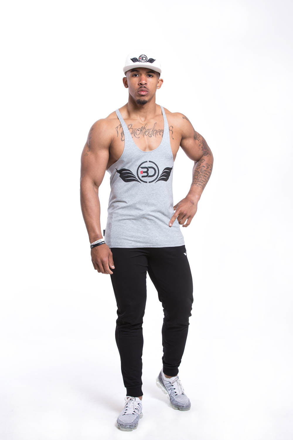SOBEK Stringer - Grey