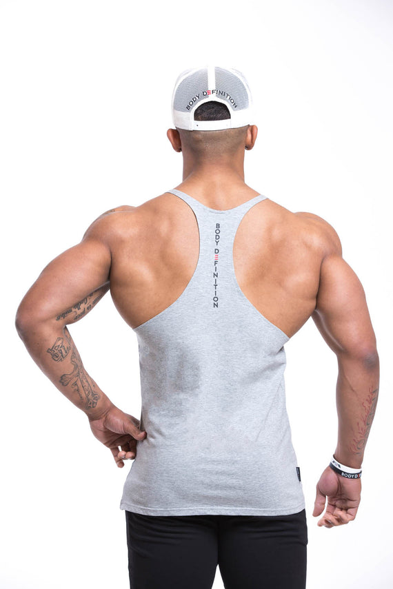 Stringer Grey