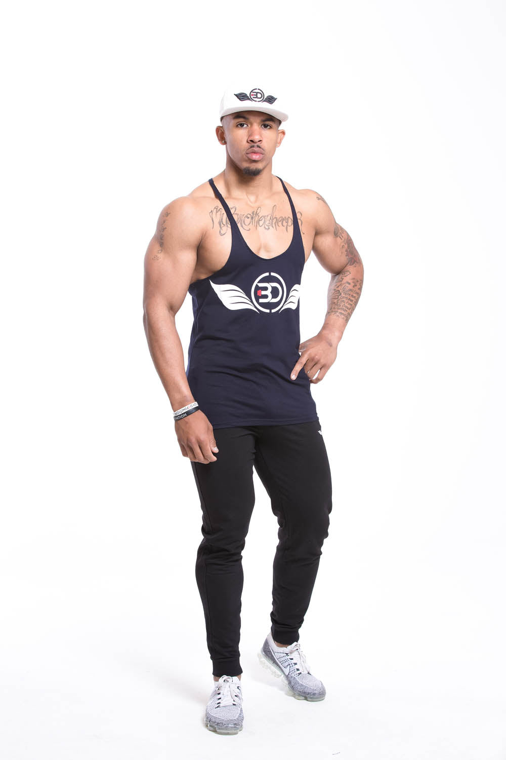 Stringer Navy