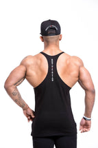Stringer Black