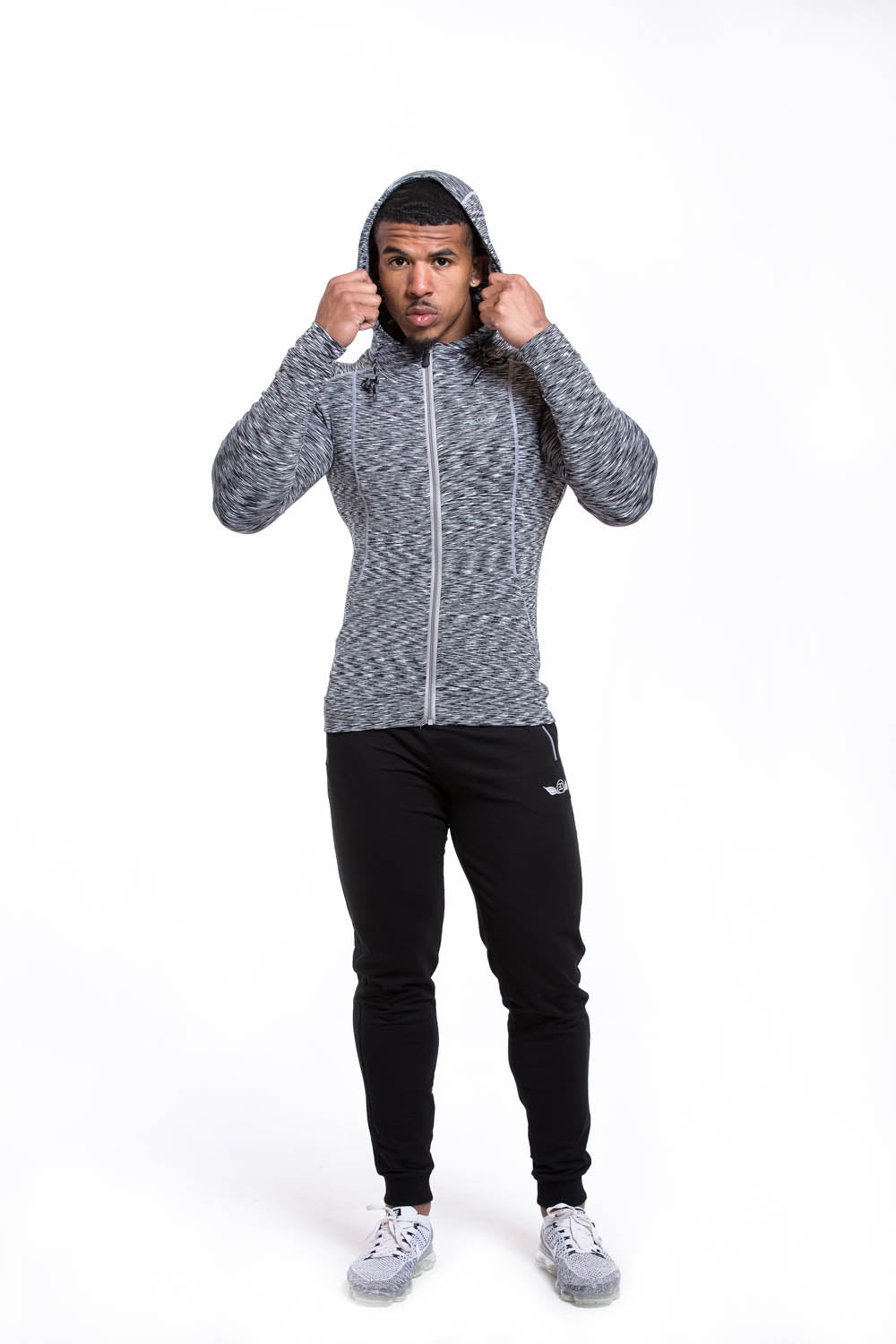 HEKA Dry Fit Hoodie - Light