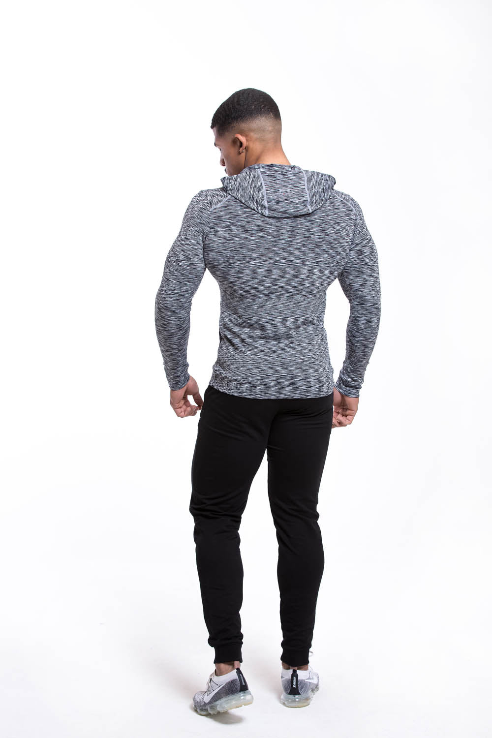 Heka Dry Fit Hoodie Light