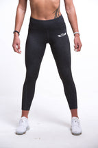 SIRIUS High Waist Leggins Grey