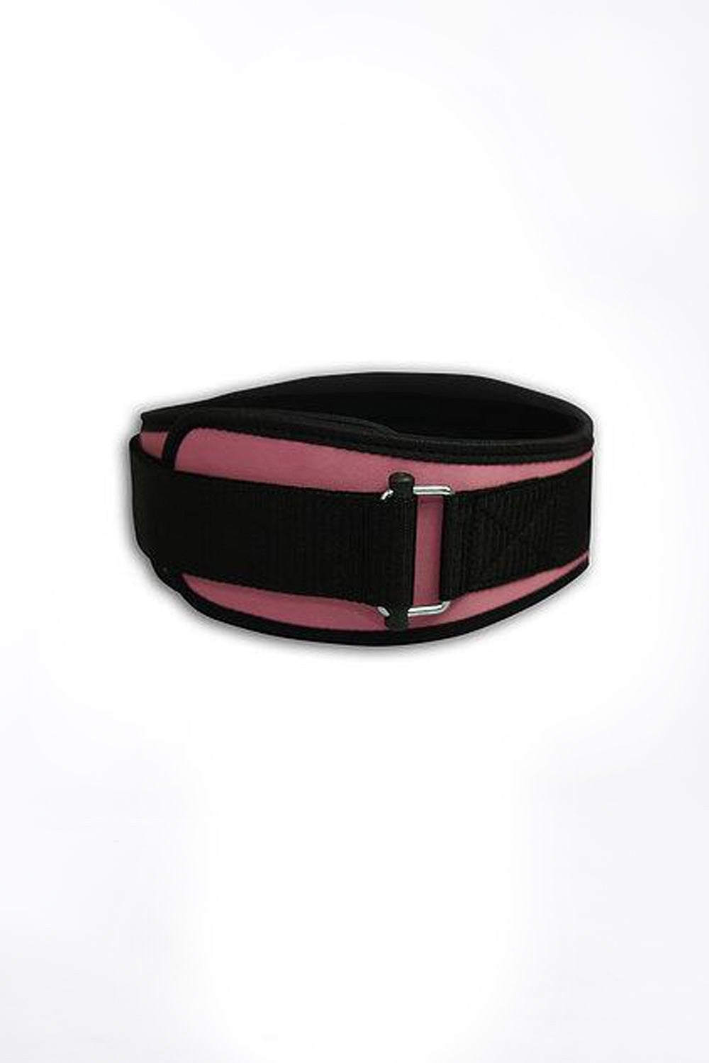 Weight Lifting Pink Belt