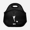 Tuxedo Cat Lunch Tote | Picasso-MrsCopyCat