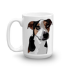 Pitbull Mix Mug - mrscopycat