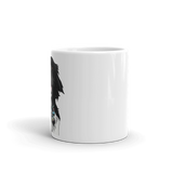 Border Collie Coffee Mug | Floss-MrsCopyCat