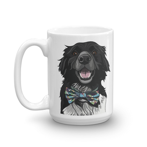 border collie coffee mug dog lover gift personalized dog gifts dog mom dog dad mug