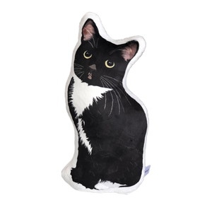 Cat shaped Catnip Toys | Pick your favorite Breed